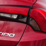 Fiat Tipo 5 150x150 Test: Fiat Tipo Hatchback   powrót do korzeni
