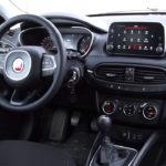 Fiat Tipo 8 150x150 Test: Fiat Tipo Hatchback   powrót do korzeni