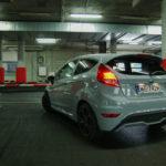 Ford Fiesta st200 11 150x150 Test: Ford Fiesta ST200   jeszcze lepsza!