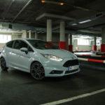 Ford Fiesta st200 12 150x150 Test: Ford Fiesta ST200   jeszcze lepsza!