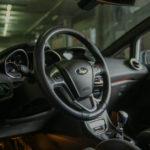 Ford Fiesta st200 14 150x150 Test: Ford Fiesta ST200   jeszcze lepsza!
