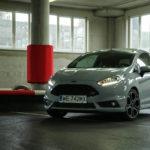 Ford Fiesta st200 6 150x150 Test: Ford Fiesta ST200   jeszcze lepsza!