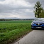 Megane GT 26 150x150 Test: Renault Megane Grandtour GT 1.6 TCe 205   spokojny brutal
