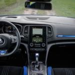 Megane GT 4 150x150 Test: Renault Megane Grandtour GT 1.6 TCe 205   spokojny brutal