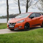 Prezentacja Nissan Micra 1 150x150 Sprawdzamy nowego Nissana Micre   stylowy mieszczuch