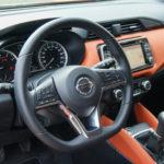 Prezentacja Nissan Micra 11 150x150 Sprawdzamy nowego Nissana Micre   stylowy mieszczuch