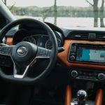 Prezentacja Nissan Micra 13 150x150 Sprawdzamy nowego Nissana Micre   stylowy mieszczuch
