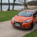 Prezentacja Nissan Micra 3 150x150 Sprawdzamy nowego Nissana Micre   stylowy mieszczuch
