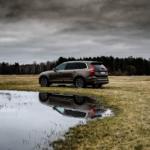 Volvo XC90 D5 15 150x150 Test: Volvo XC90 D5 Inscription   gdyby Ikea robiła meble z drewna tekowego...
