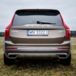 Volvo XC90 D5 17 150x150 Test: Volvo XC90 D5 Inscription   gdyby Ikea robiła meble z drewna tekowego...