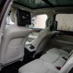 Volvo XC90 D5 6 150x150 Test: Volvo XC90 D5 Inscription   gdyby Ikea robiła meble z drewna tekowego...