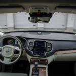 Volvo XC90 D5 8 150x150 Test: Volvo XC90 D5 Inscription   gdyby Ikea robiła meble z drewna tekowego...