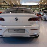 arteon5 150x150 Poznań Motor Show 2017   jak było?