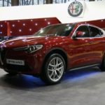 stelvio2 150x150 Poznań Motor Show 2017   jak było?