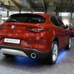 stelvio3 150x150 Poznań Motor Show 2017   jak było?