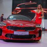 stinger5 150x150 Poznań Motor Show 2017   jak było?