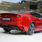 stinger7 150x150 Poznań Motor Show 2017   jak było?