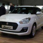 swift 150x150 Poznań Motor Show 2017   jak było?