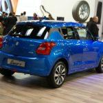 swift1 150x150 Poznań Motor Show 2017   jak było?