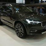 xc60 150x150 Poznań Motor Show 2017   jak było?