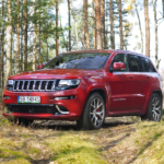 2 150x150 Test: Jeep Grand Cherokee SRT. Po męsku.