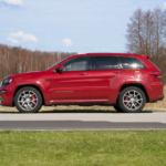 3 150x150 Test: Jeep Grand Cherokee SRT. Po męsku.