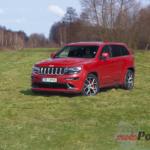 4 150x150 Test: Jeep Grand Cherokee SRT. Po męsku.
