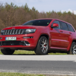 5 150x150 Test: Jeep Grand Cherokee SRT. Po męsku.