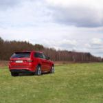 7 150x150 Test: Jeep Grand Cherokee SRT. Po męsku.