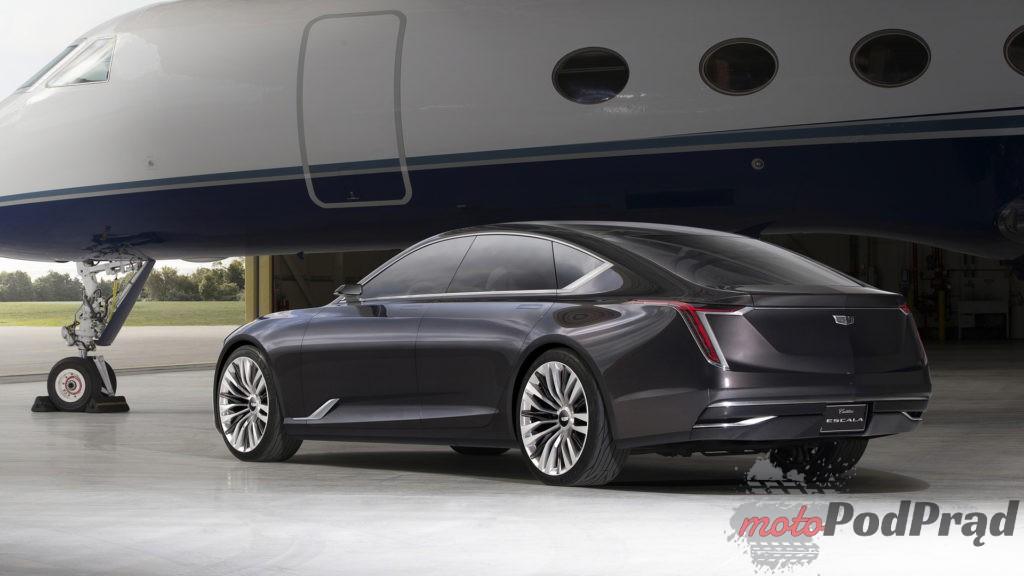 cadillac escala concept 1 1024x576 Plany Cadillaca do 2022