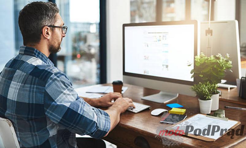 internetowe ogloszenia Czy internetowe ogłoszenia są lepsze niż wizyta bezpośrednia?