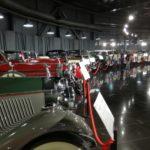 tiriac collection 2 min 150x150 Świątynia motoryzacji   Tiriac Collection