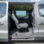 traffic 11 150x150 Test: Renault Trafic 1.6 dCi 145 Grand Passenger – WIELKIE zaskoczenie