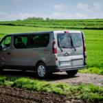 traffic 9 150x150 Test: Renault Trafic 1.6 dCi 145 Grand Passenger – WIELKIE zaskoczenie