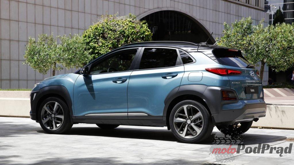2018 hyundai kona 1024x576 Hyundai Kona rzuca wyzwanie Toyocie i Nissanowi