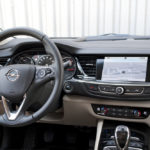 5 150x150 Minitest: Nowy Opel Insignia Grand Sport