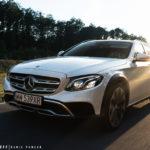DSC 5833 150x150 Test:  Mercedes Benz E All Terrain   diabeł tkwi w szczegółach