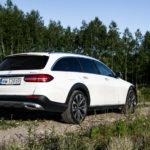 DSC 9604 150x150 Test:  Mercedes Benz E All Terrain   diabeł tkwi w szczegółach
