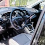 Ford Kuga 12 150x150 Test: Ford Kuga 2.0 TDCi 150 KM  dobry powrót