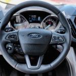 Ford Kuga 14 150x150 Test: Ford Kuga 2.0 TDCi 150 KM  dobry powrót
