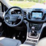 Ford Kuga 28 150x150 Test: Ford Kuga 2.0 TDCi 150 KM  dobry powrót