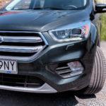 Ford Kuga 7 150x150 Test: Ford Kuga 2.0 TDCi 150 KM  dobry powrót