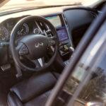 Infiniti Q50 12 150x150 Test: Infiniti Q50 S Hybrid   nie tylko Europa