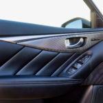 Infiniti Q50 13 150x150 Test: Infiniti Q50 S Hybrid   nie tylko Europa