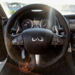 Infiniti Q50 16 150x150 Test: Infiniti Q50 S Hybrid   nie tylko Europa