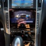 Infiniti Q50 17 150x150 Test: Infiniti Q50 S Hybrid   nie tylko Europa