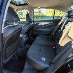 Infiniti Q50 20 150x150 Test: Infiniti Q50 S Hybrid   nie tylko Europa