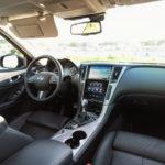 Infiniti Q50 21 150x150 Test: Infiniti Q50 S Hybrid   nie tylko Europa