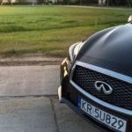 Infiniti Q50 23 150x150 Test: Infiniti Q50 S Hybrid   nie tylko Europa
