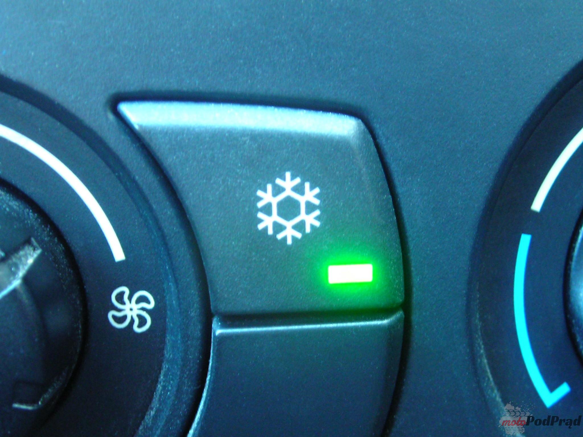 Klimatyzacja Najlepsze auta dla młodych rodzin
